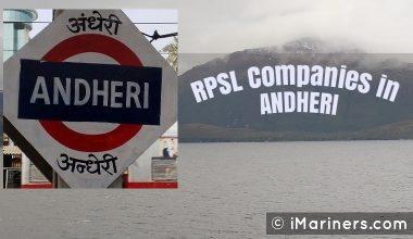 RPSL Companies in Mumbai