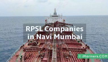 RPSL Companies in Belapur Navi Mumbai