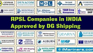 RPSL Companies in India