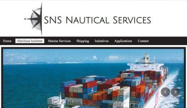 sns maritime training institute