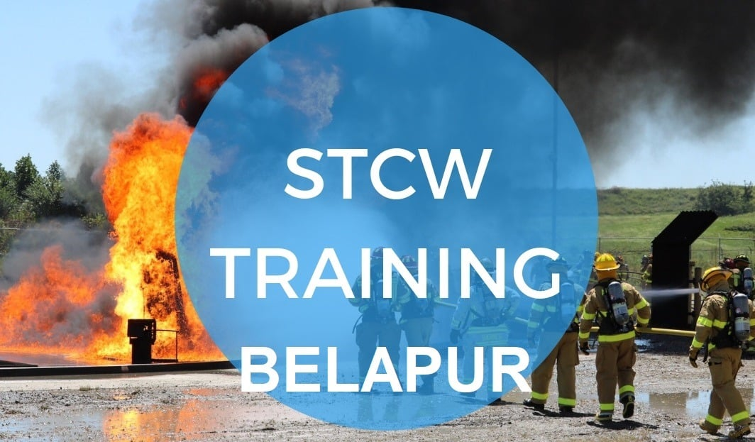 STCW Courses in Belapur